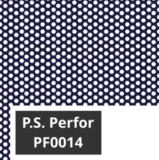 Siser Perfor Navy Blue PF0014_