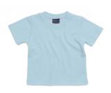 Babybugz t shirt dusty blue_