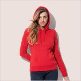 Stedman hoodie dames maat XL_