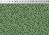 Siser sg patterns leopard green_