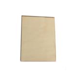 Houten kaart 10 x 15 cm_