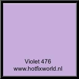 476 Politape violet 20x25cm H/165/17