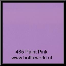 485 Politape Paint pink 20x25cm