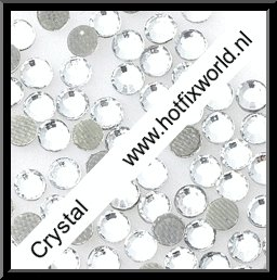 Rhinestones ss6 Crystal