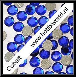 Rhinestones ss20 Cobalt