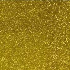 Siser Moda Glitter 2 Gold