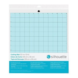 Silhouette cameo mat 12x12 inch