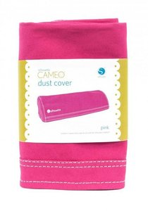 Silhouette cameo 2 cover pink