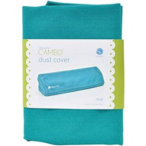 Silhouette cameo 2 cover teal