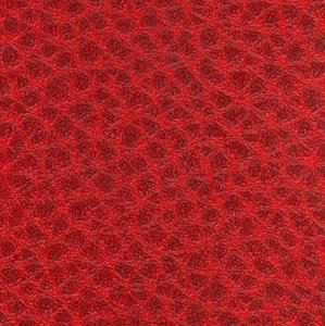 Chemica Leer rood 30x50cm