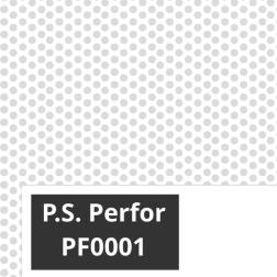 Siser Perfor White PF0001