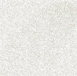 Siser videoflex glitter silver 20x25cm