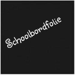Schoolbordfolie 30x50cm
