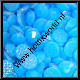 Resin ss10 licht blauw 500 stuks