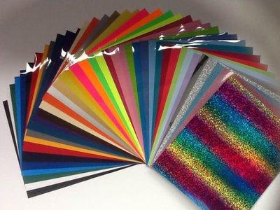 40 kleuren flex pakket