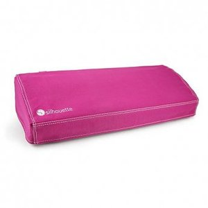 Silhouette cameo 3 cover pink