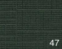 47 Linnenkarton olijfgroen 30,5 x 30,5 cm