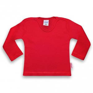 Funnies Baby shirt fuchsia 50-56 lang