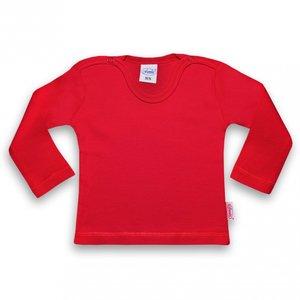 Funnies Baby shirt fuchsia 62-68 lang