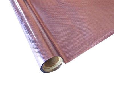 Hot stamp foil Carbon violet 100x30cm  € 3,25