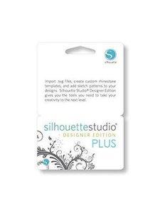 Silhouette Designer Edition Plus