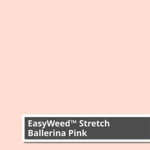 Siser stretch Ballerina Pink
