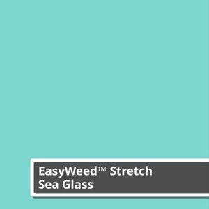 Siser stretch Sea Glass ST0095