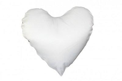 Sublimatie kussen hart