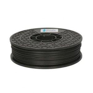 Silhouette PLA Filament black