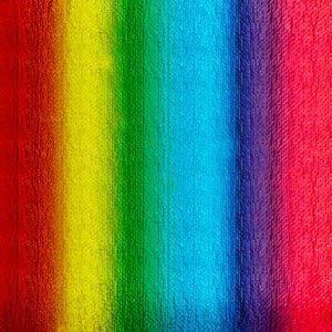 Siser HS Foil Rainbow 30x50cm