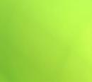 Vinyl Spiegel fluor geel(groen)voor buiten 30x20cm