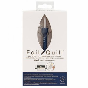 Foil Quill Bold tip