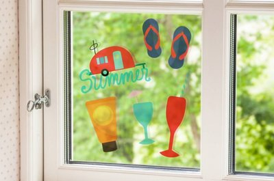 Silhoutte Window Cling printable (static)