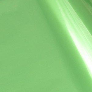 Foil Light-green mirror finish