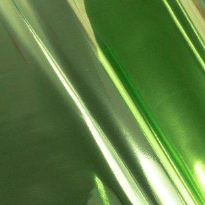 Foil Mint green mirror finish