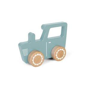 Little Dutch houten tractor