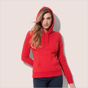 Stedman hoodie dames maat XL