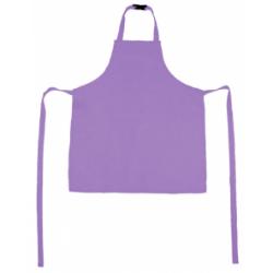Kinderkeukenschort  lavender