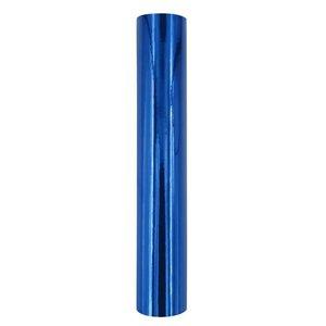 Teckwrap Mirror Chroom Blue