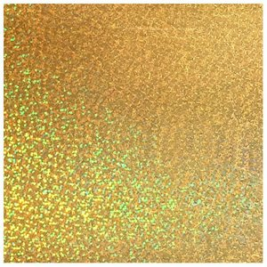 Siser Holographic gold