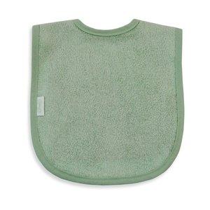 Slab stone green badstof