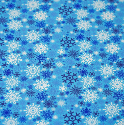 Siser easy patterns snowstar