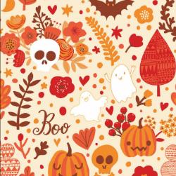 Siser easy patterns halloween boo