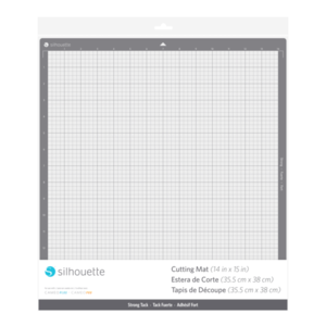 Silhouette cameo mat 12x12 inch Strong tack